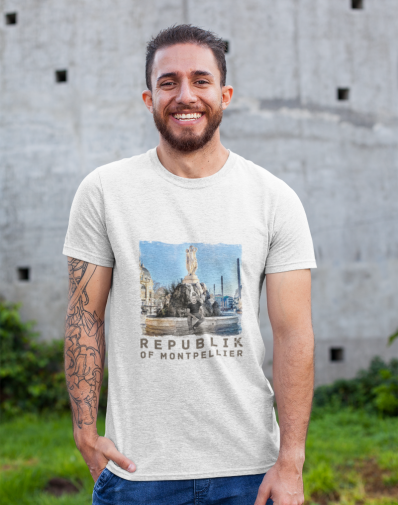 T-shirt Grâssens