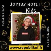 Encore le temps de faire les derniers cadeaux pour vos Kids! Rendez-vous sur www.republikof.fr pour découvrir les sweats et t-shirts aux couleurs de votre ville! #noel #montpellier #cadeau #republikof #sweat #tshirt #bio #ecoresponable