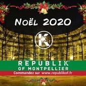 Pour des cadeaux stylés made in Montpellier, retrouvez nos sweats et t-shirts sur www.republikof.fr!  photo Arthur Lansonneur #noel #cadeau #Republikof #montpellier #sweat #tshirt #bio #ecoresponsable