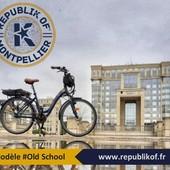 Collab 100% Montpellieraine: www.republikof.fr X Arthur Lansonneur. Modèle #urban #montpellier #republikof #photo #sweat #tshirt #bio #ecoresponsable